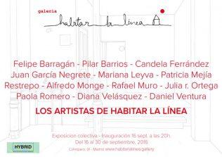Los-artistas-de-Habitar-la-Linea